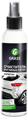 Очиститель следов битума Antibitum 0.25L Grass