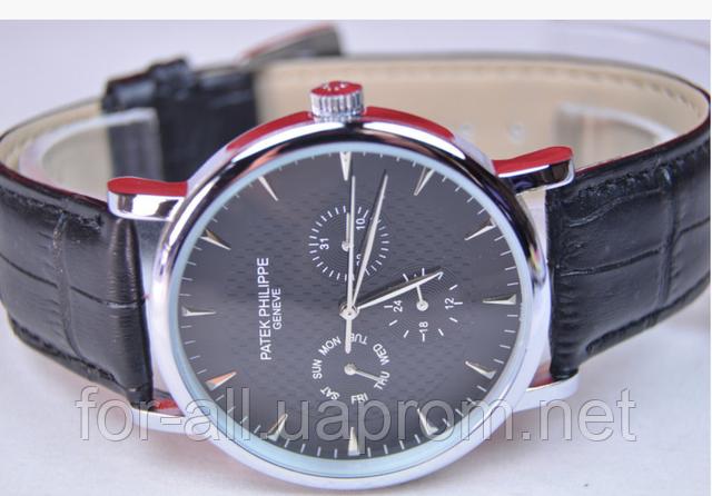 Часы кварцевые мужские Patek Philippe РР58781 класса ААА в Интернет ... f29c074a263
