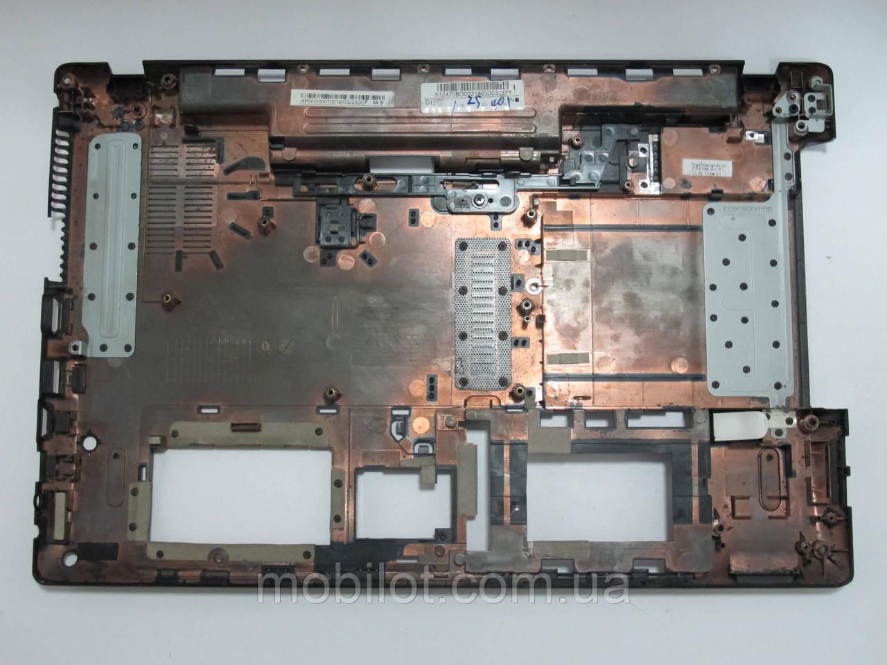 Часть корпуса (Поддон) Acer 5742 (NZ-3417)