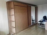 Комплект мебели со шкаф-кроватью , фото 1