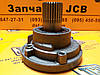 20/925552 Масляный насос КПП погрузчика JCB 3CX, JCB 4CX.
