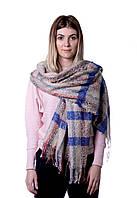 Большой и теплый шарф 180*65 см.