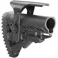 GLR-16CP Приклад Fab Defense с регулируемой щекой для AR15/M16