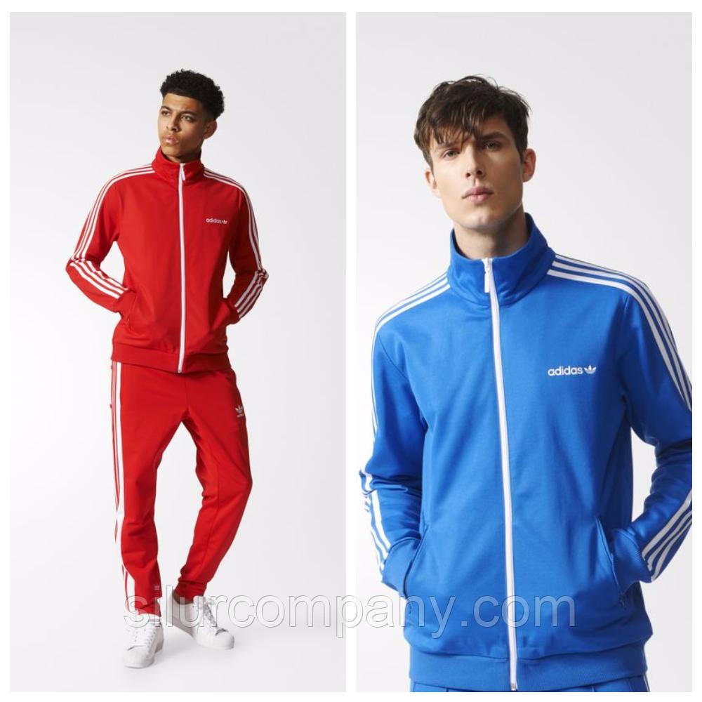 862a8be9 Мужской спортивный костюм Adidas: продажа, цена в Киеве, в Харькове ...