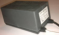 Блок питания 12V, 3А, 36W пластиковый