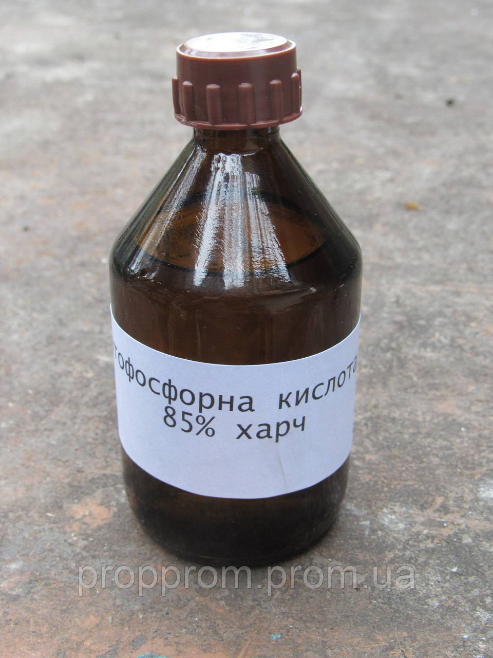 Ортофосфорная кислота 100 мл