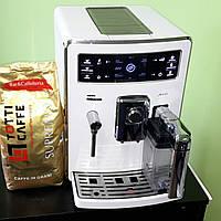 Кофемашина автоматическая Philips Saeco Xelsis
