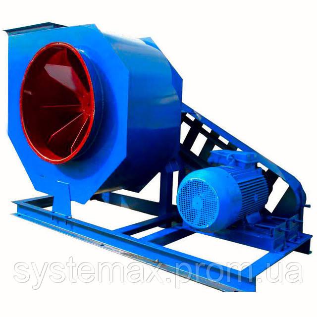 ВЦП 6-46 ВРП 120-45 вентилятор пылевой