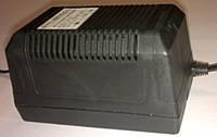 Блок питания 12V, 5А, 60W пластиковый