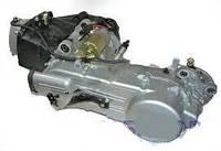 Двигатель 50CC4T короткая нога 80СС ТАТА