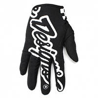 Кроссовые перчатки текстильные TLD BC-4830-2. Кросові рукавички