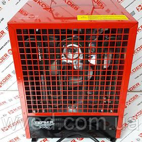 Тепловентилятор Термия 3000 (Пушка 3 кВт/220в)