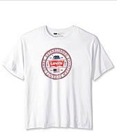 Мужская футболка Levis® Graphic Tee - White