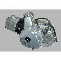 Двигатель Act/Del/Alpha-110CC - механика ТАТА