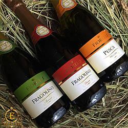 Fragolino (Вино Ігристе)