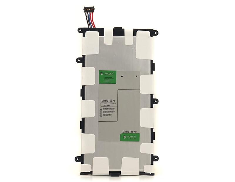 Аккумулятор PowerPlant Samsung GT-P6200, GT-P3110 Galaxy Tab 7.0 (AA1C