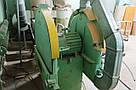 ШлДБ-5 б/у шлифовальный станок однодисковый бобинный 1988г., фото 3