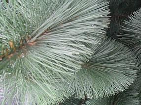 Новогодняя искусственная сосна распушенная  3 метра, фото 3