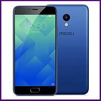 Смартфон Meizu M5c 2/16 GB (BLUE). Гарантия в Украине!