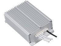 Блок питания 12V, 16,5А, 200W IP67 герметичный