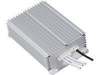 Блок питания 12В, 16,5А, 200Вт IP67 герметичный