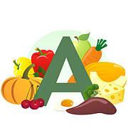 Витамины группы A