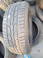 Зимние шины 185/55R15 Semperit Speed Grip б/у