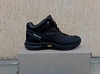 Зимние ботинки Ecco в Северодонецке. Сравнить цены d99087c920603