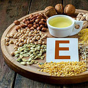 Витамины группы E