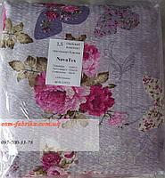 Качественный комплект постельного белья NovaTex