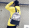 Женский рюкзак с ярким принтом, фото 5