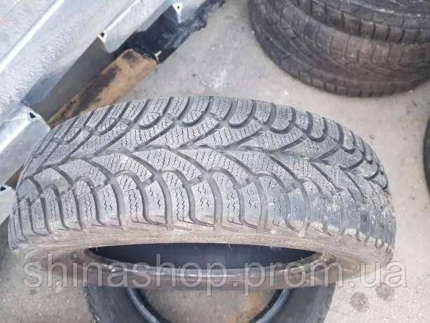 Зимние шины 155/65R14 FULDA Kristall Montero б/у
