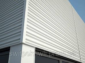 Металлическая фасадная панель Дежавю, фото 2