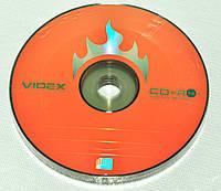 Диски CD-R Videx, bulk-10