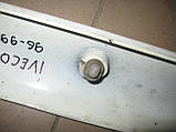 Молдинг/накладка стойки лобового стекла левая 93924352 б/у на Iveco Daily E2 1996-1999 год (дефектная), фото 3