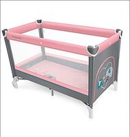 Манеж Baby Design Simple 08 2016