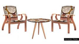 Мебельный  комплект HENNA