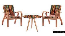 Мебельный  комплект HENNA, фото 3