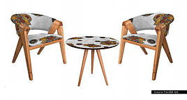 Мебельный  комплект KAYRA