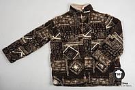 Толстовка на овчине, теплый шерстяной свитер, зимняя теплая одежда