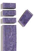 Натуральное мыло ручной работы ЧистоТел Прованская Лаванда 100г (1.025м)