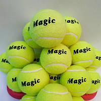 Мяч для большого тенниса Magic 60 шт. М'яч для тенісу