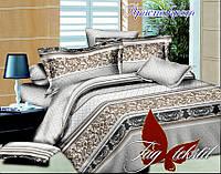 Комплект постельного белья Аристократ двуспальный (TAG-249д)