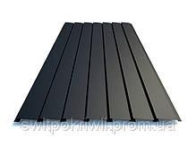 Металлическая фасадная панель Стрейт, фото 3