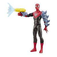 Титаны: Человек-Паук Паутинные Бойцы с орудием сражения