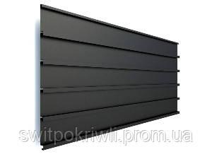 Металлическая фасадная панель Элегант, фото 2