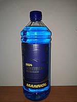 Омыватель стекла Scheiben Frostschutz Citrus -70°C (5024) 1L Mannol