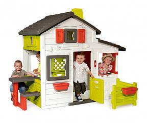 Детские игровые домики, палатки