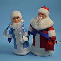 Дед мороз и снегурочка 5555