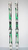 Горные бу лыжи Salomon Enduro XT800 2014 (182) см !